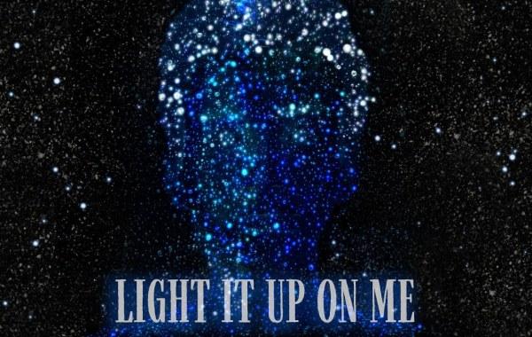 Jacob Collier - Light It Up On Me lyrics