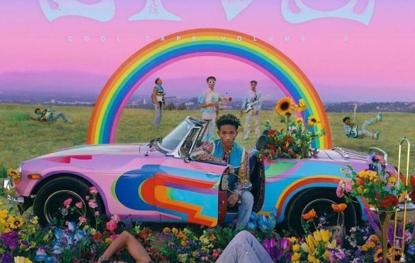 Jaden - Young In Love lyrics