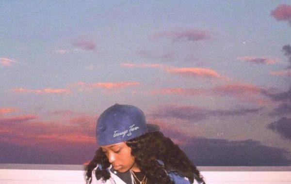 Kaash Paige - Mrs. Lonely lyrics