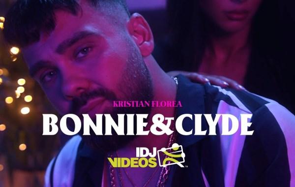 KRISTIAN FLOREA - BONNIE & CLYDE lyrics