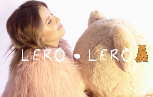 Paulina Goto – Lero Lero lyrics