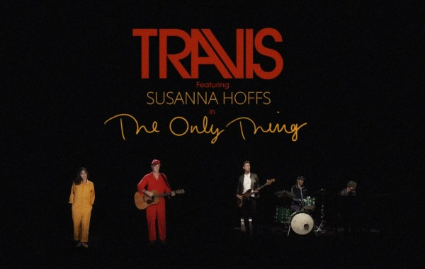 Travis - The Only Thing lyrics