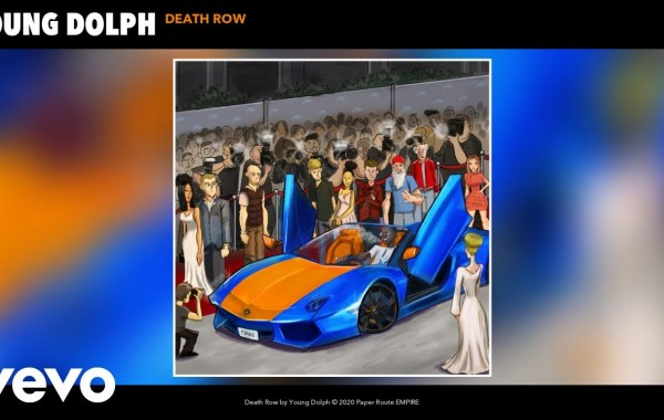 Young Dolph - Death Row lyrics