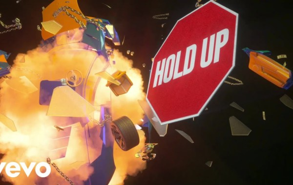 Young Dolph - Hold Up Hold Up Hold Up lyrics