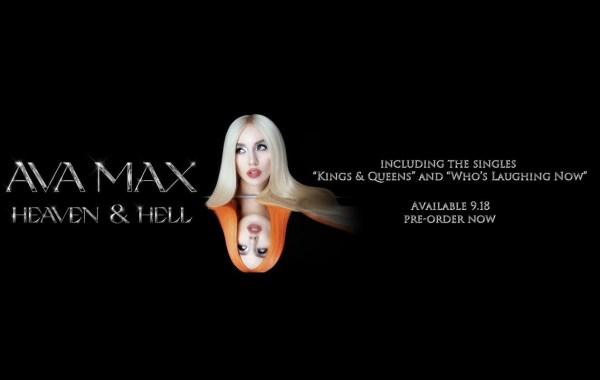 Ava Max – So Am I lyrics
