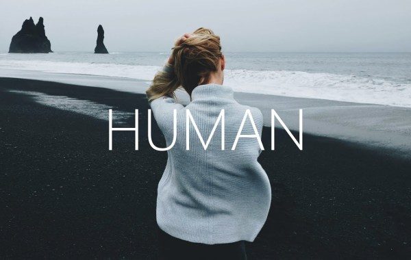 Crystal Skies – Human lyrics