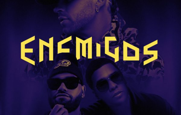 Feid, Juhn El All Star & Miky Woodz - enemigos lyrics