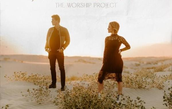 Jeremy Camp & Adrienne Camp - We Turn Our Eyes (You Speak To My Fear) lyrics