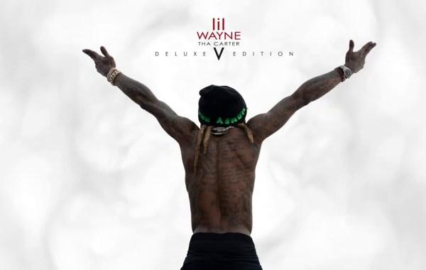 Tha Carter V (Deluxe) (2020)