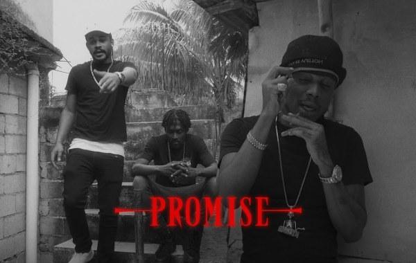 Masicka - Promise lyrics