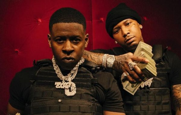 Moneybagg Yo & Blac Youngsta - Demons lyrics