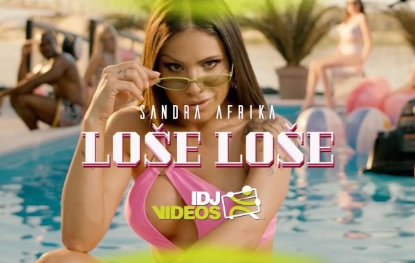 Sandra Afrika - Lose Lose lyrics