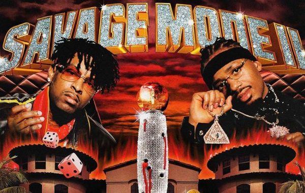 21 Savage & Metro Boomin - Said N Done lyrics