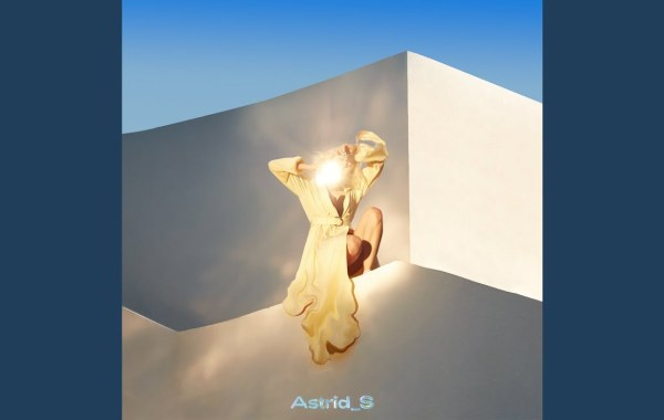 Astrid S - Can't Forget lyrics