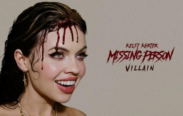 Kelsy Karter - Villain lyrics
