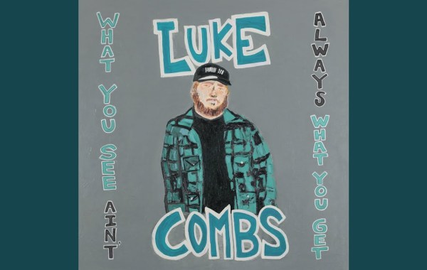 Luke Combs - My Kinda Folk lyrics