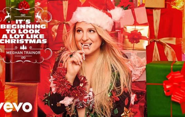 Meghan Trainor – Christmas Lyrics
