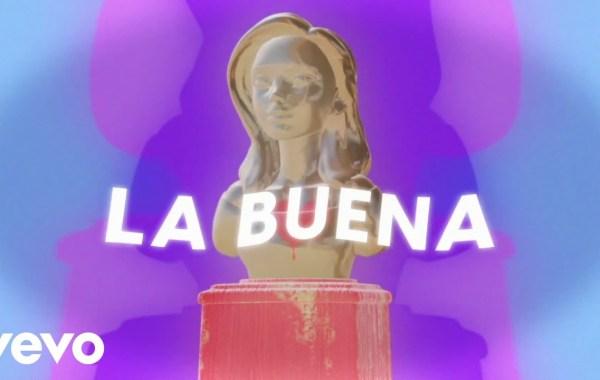 Nacho - La Buena lyrics