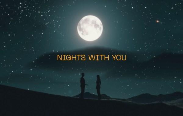 Nicky Romero - Nights With You lyrics