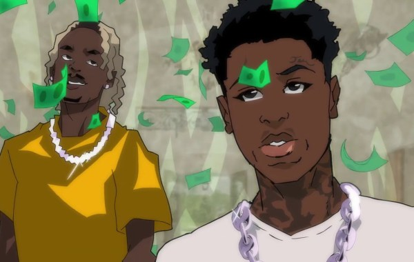 Rich The Kid & YoungBoy Never Broke Again - Bankroll lyrics