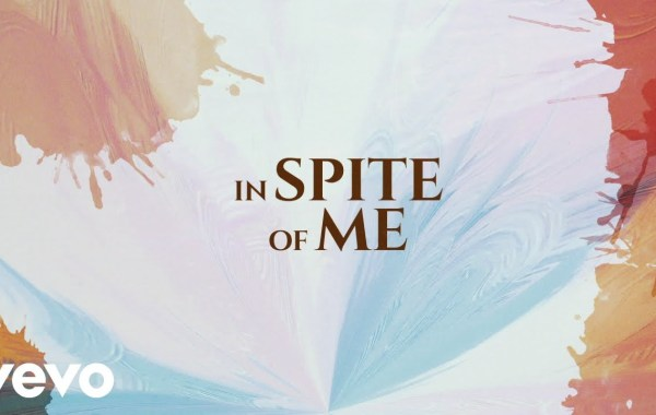Tasha Cobbs Leonard - In Spite Of Me lyrics