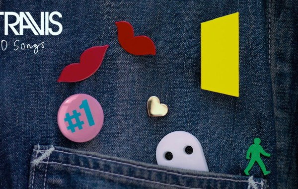 Travis - No Love Lost lyrics
