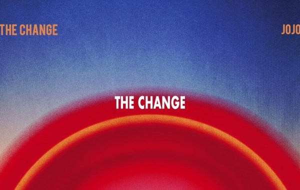 JoJo - The Change lyrics