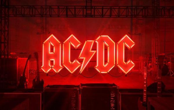 ACDC - No Man's Land Lyrics