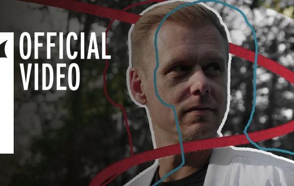 Armin van Buuren ft. Jake Reese - Need You Now Lyrics