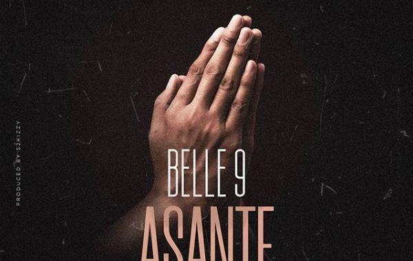 Belle 9 – Asante Lyrics