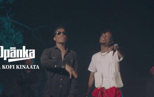 Opanka Ft Kofi Kinaata - Hold On Lyrics