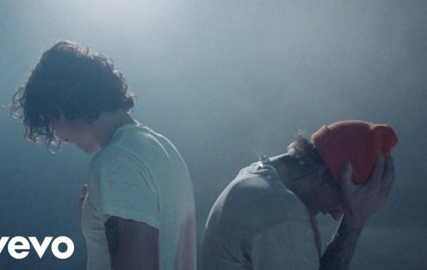 Shawn Mendes, Justin Bieber - Monster Lyrics