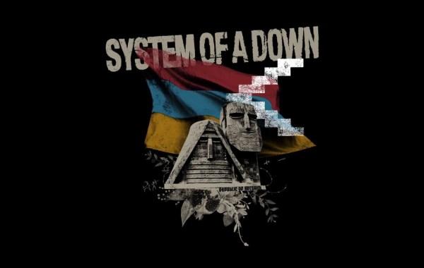 System Of A Down - Genocidal Humanoidz Lyrics