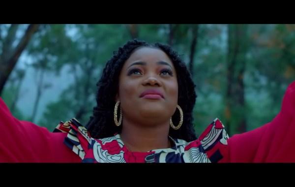 Deborah Lukalu - Faithful God Lyrics