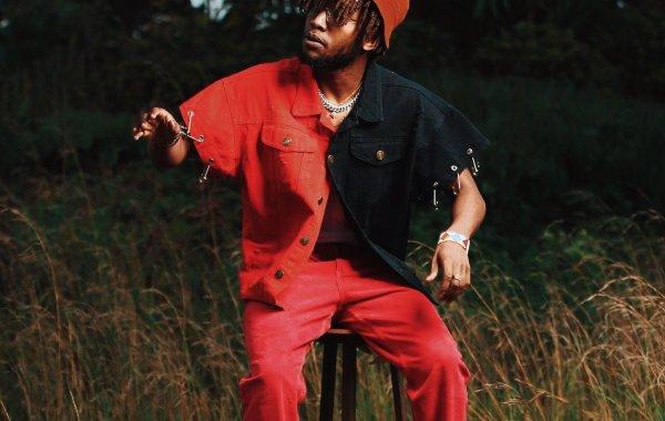 KAHUSH - When I Rap Lyrics