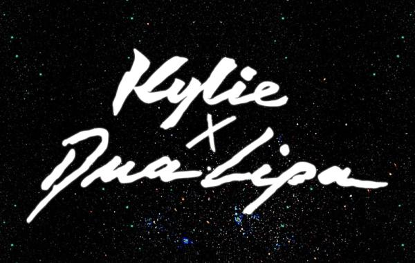 Kylie Minogue - Real Groove Lyrics Ft. Dua Lipa