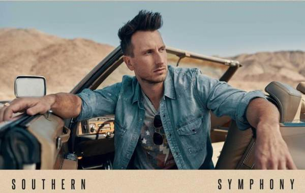 Russell Dickerson - All Yours, All Night Lyrics