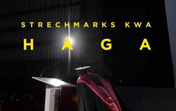 Jeremy Maina - Stretchmarks Kwa Haga Lyrics