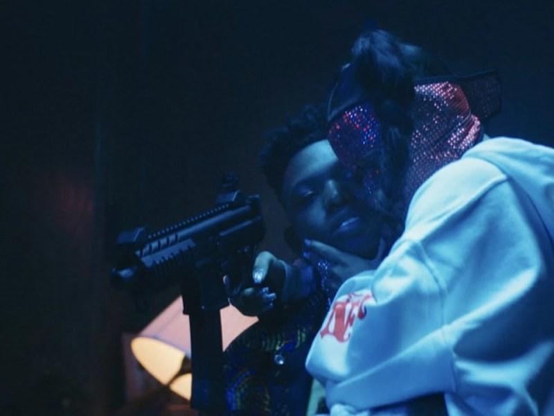 Yung Bleu ft. Coi Leray - Thieves In Atlanta Lyrics