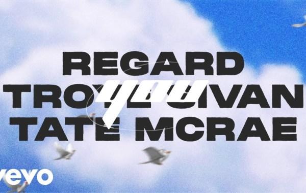 Regard - You Lyrics