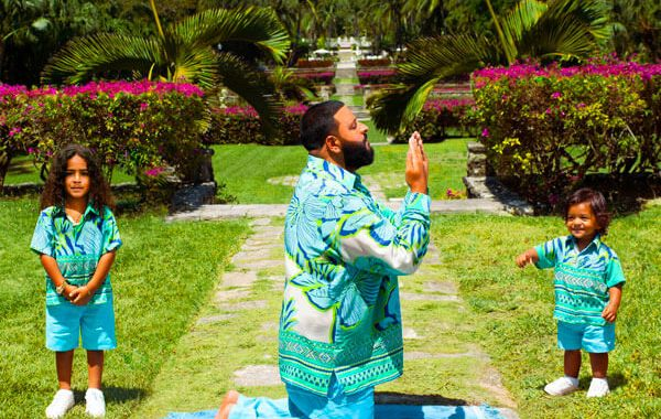 DJ Khaled - WHERE YOU COME FROM Lyrics