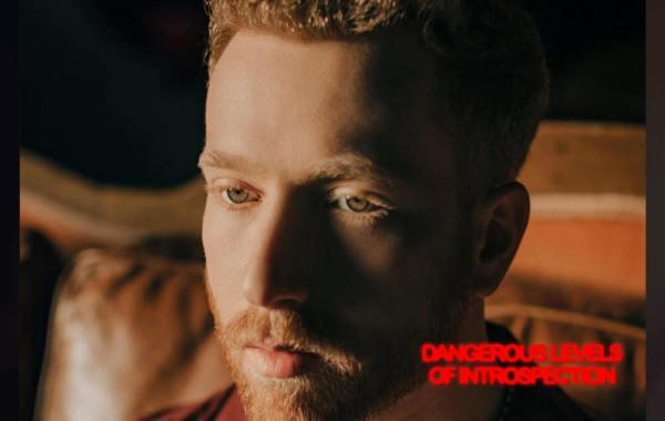 JP Saxe - Dangerous Levels of Introspection Lyrics