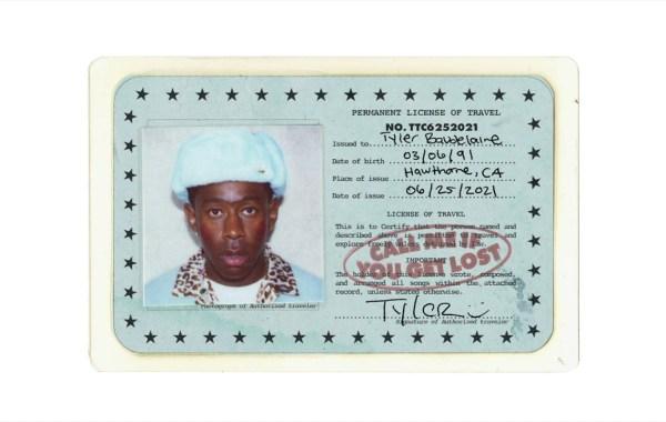 Tyler, The Creator - MANIFESTO Lyrics