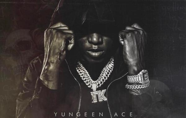Yungeen Ace - Wishing Death on Me Lyrics