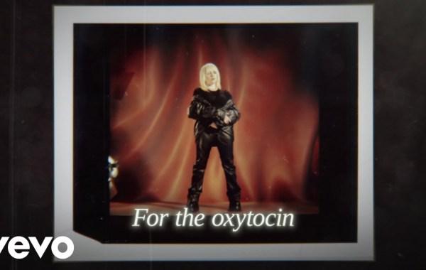 Billie Eilish - Oxytocin Lyrics