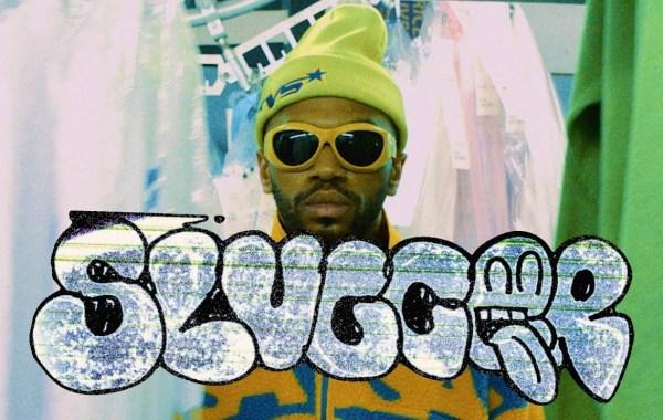 Kevin Abstract - SLUGGER (feat. $NOT & slowthai) Lyrics