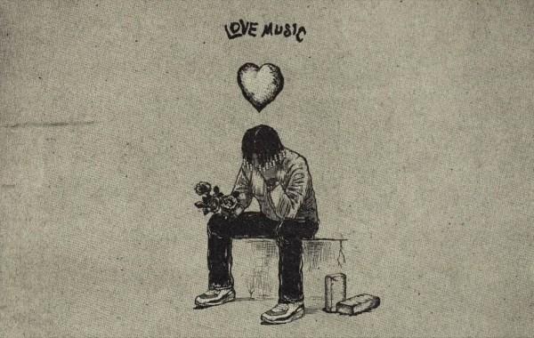 Lil Yachty - Love Music Lyrics