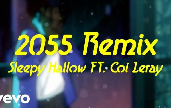 Sleepy Hallow - 2055 (feat. Coi Leray) Lyrics
