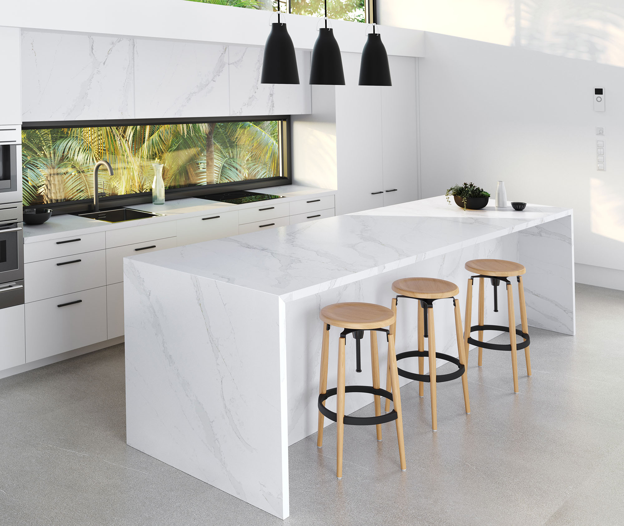 kitchen countertops quartz home depot cabinet hardware granite marble toronto cm crown