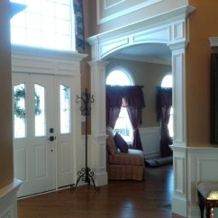 Best Value Kitchen Cabinets Long Curtains Foyer Design - Designs By Crown Molding Nj Llc